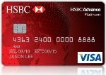 HSBC Advance Platinum