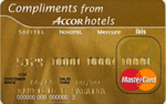 Compliments from Accor Hotels