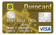 Ourocard VISA International