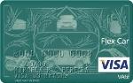 Flex Car Visa Vale