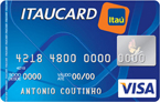 ItauCard Visa Nacional
