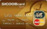 SicoobCard Gold