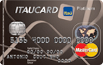 Itaucard Sempre Presente MasterCard Platinum
