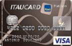 Itaucard Sempre Presente Visa Platinum