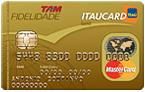 TAM Itaucard MasterCard Gold