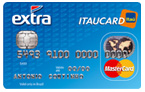 Extra Itaucard Mastercard 2.0