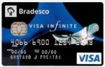 Bradesco Visa Infinite