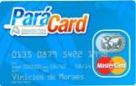 Para Card – Armazém Pará MasterCard