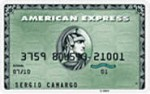 Bradesco American Express Green