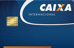 CAIXA MasterCard Internacional