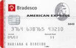Bradesco American Express Credit