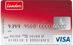 Leader VISA Bradesco