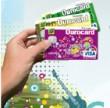 Ourocard Pré-pago Recarregável Visa