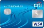 Citi Auto Rewards International