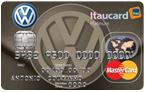 Volkswagen Itaucard MasterCard Platinum