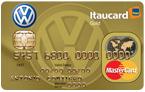 Volkswagen Itaucard MasterCard Gold