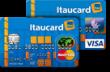 Itaucard Programado Mastercard