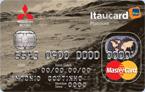 Mitsubishi Itaucard Mastercard Platinum