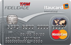 TAM Itaucard Mastercard International