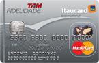 TAM Itaucard Mastercard International