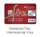 Santander Flex Visa
