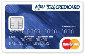 Meu Credicard Mastercard