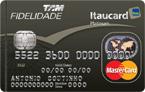 TAM Itaucard Mastercard Platinum