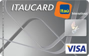 TAM Itaucard Visa International