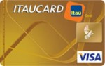 Extra Itaucard Gold