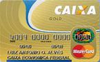 CAIXA Mastercard Gold