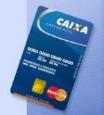 Cartão Azul CAIXA