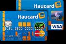 Itaucard Programado Visa