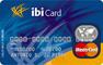 IbiCard MasterCard Nacional