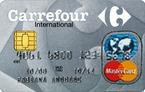 Cartão Carrefour Internacional MasterCard