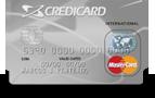 Credicard Internacional MasterCard – Quais São as Vantagens? E a Anuidade?