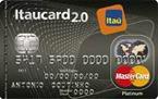 Itaucard 2.0 Nacional MasterCard