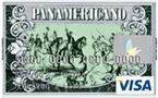 Cartão PanAmericano Nacional Visa