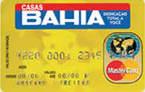 Cartão Casas Bahia Mastercard