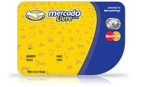 Cartão Mercado Livre