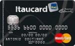 Itaucard MasterCard Black