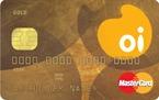 Oi Gold Mastercard