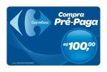 Cartão Pré-Pago Carrefour