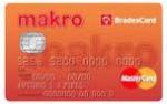 Cartão Makro