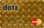 Dotz MasterCard Gold