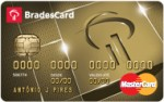 Bradescard Mastercard Gold