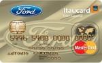 Ford Itaucard Internacional Mastercard