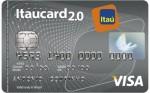 Itaucard 2.0 Visa Nacional