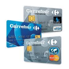 Cartões do Carrefour