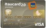 Itaucard 2.0 Internacional Visa