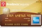 Bradesco Seguros American Express Platinum